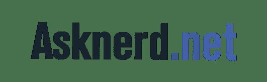 Ask Nerd